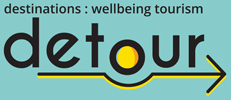 Detour Project Logo