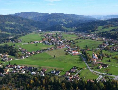 Wellbeing Experiences in Northern Slovenia
